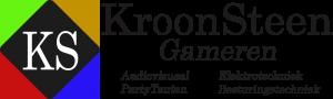 KroonSteen Gameren logo